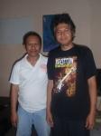 Saya dan Asia Ramli P