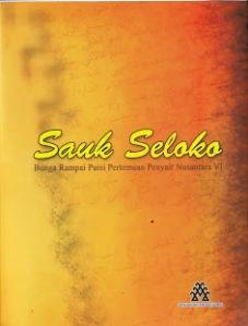 Cover Sauk Seloko Puisi PPN VI Jambi