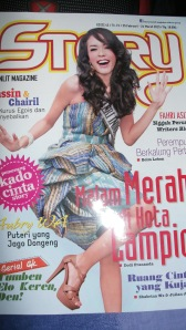 Cover Story 42 th 2013