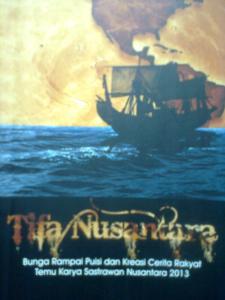 Cover Antologi Tifa Nusantara1