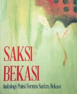 cover saksi bekasi