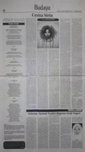 sastra sumbar 26 sept 2015