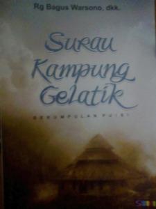 Cover Surau Kampung Gelatik