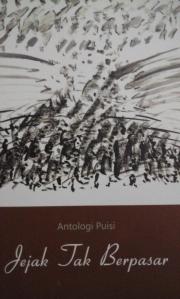 Cover Antologi Puisi Pasar