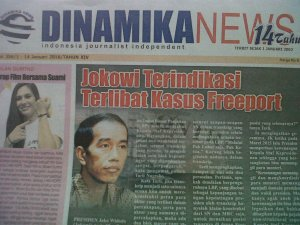 Koran Dinamika News 1 Januari 2016
