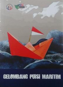 Cover Gelombang Puisi Maritim